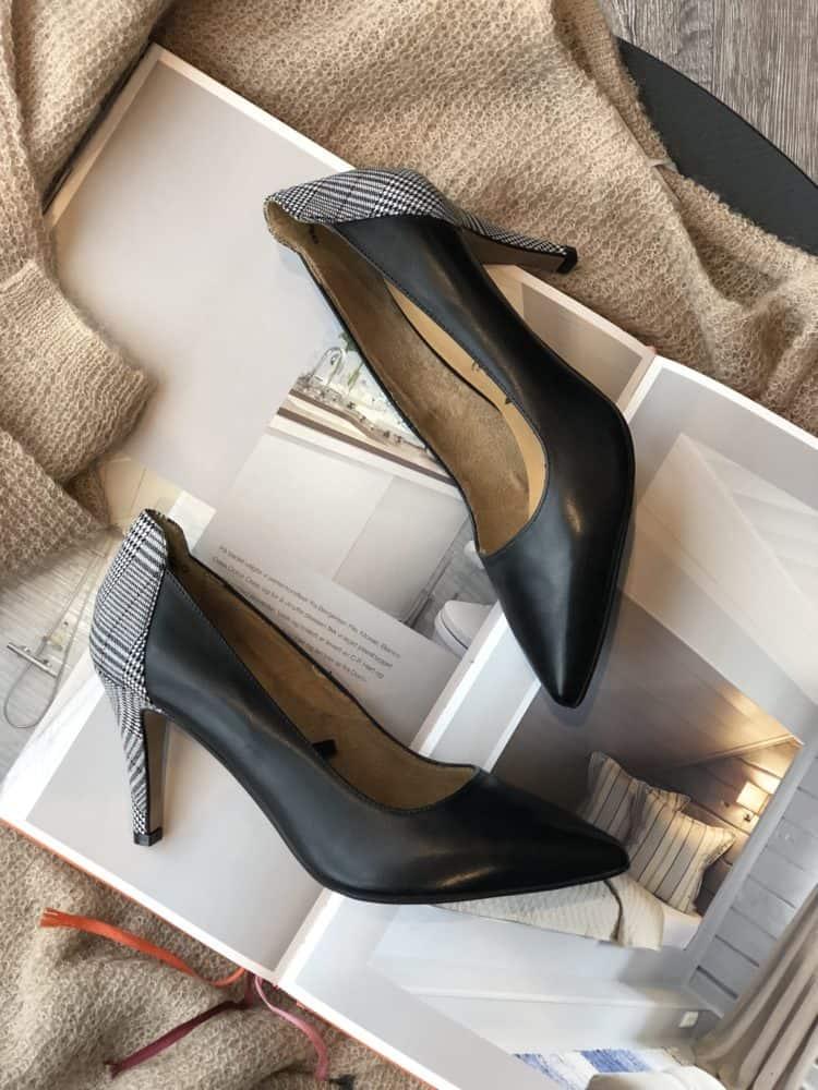 Bilde av sko